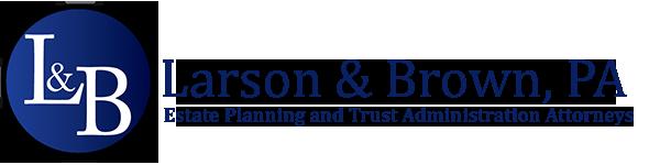 Larson & Brown, P.A.